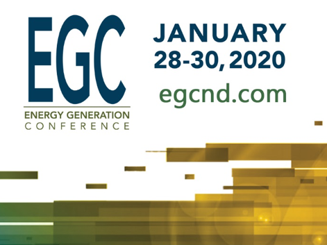 Energy Generation Conference 2020