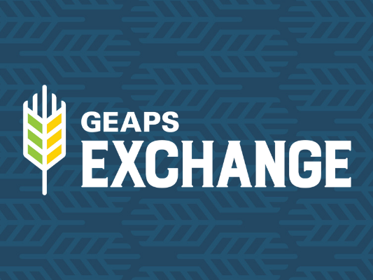 GEAPS Exchange 2020