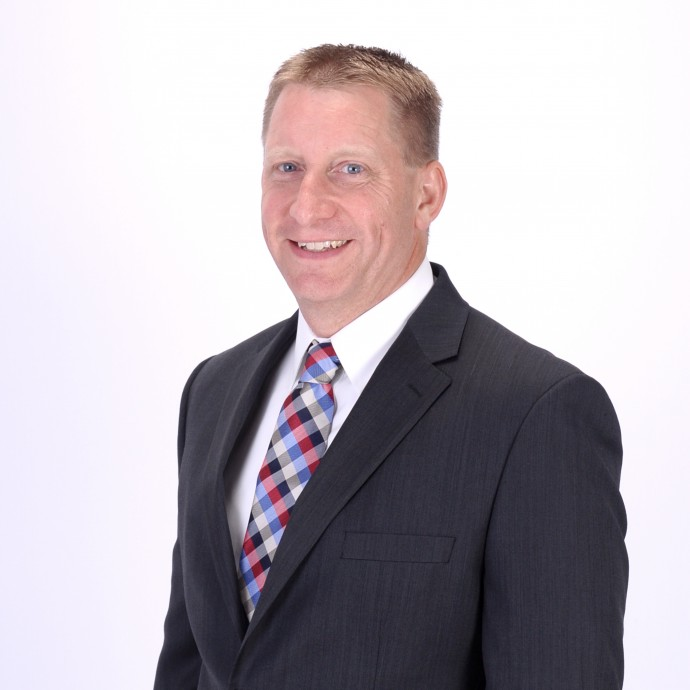 Scott Nichols, Keller NA Northeast Business Unit Leader