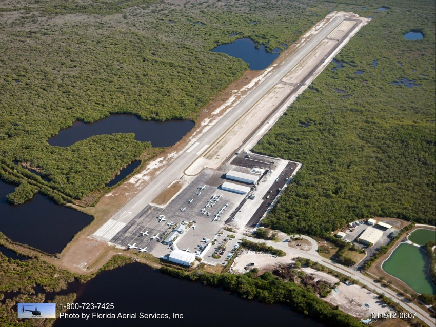 Marco Island Executive Airport